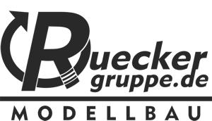 Rücker Modellbau Shop-Logo