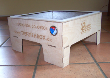 Tiefziehbox Colossos